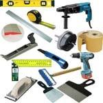 инструменты для подвесного потолка