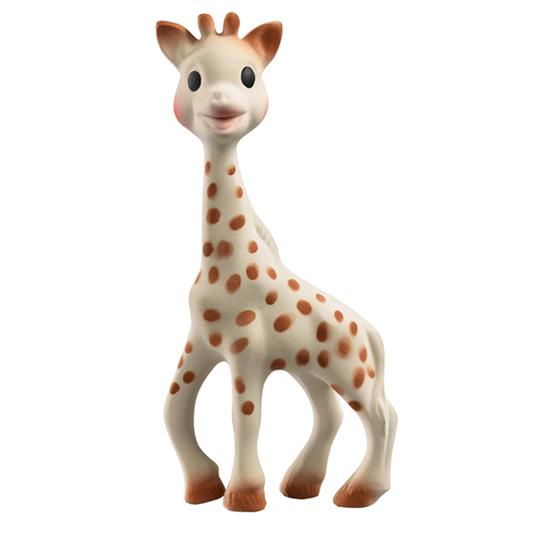 Жираф Софи