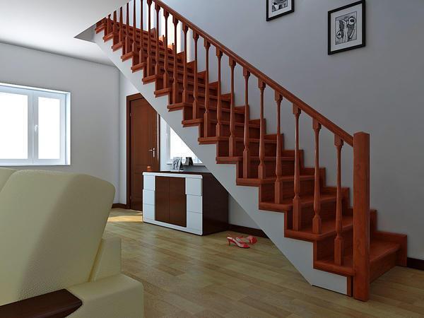 Не пренебрегайте обращением к специалистам в строительно-монтажных работах при строительстве лестницы, тем самым вы обеспечите свою безопасность