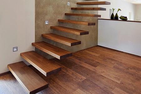 Лестницы внутренние
