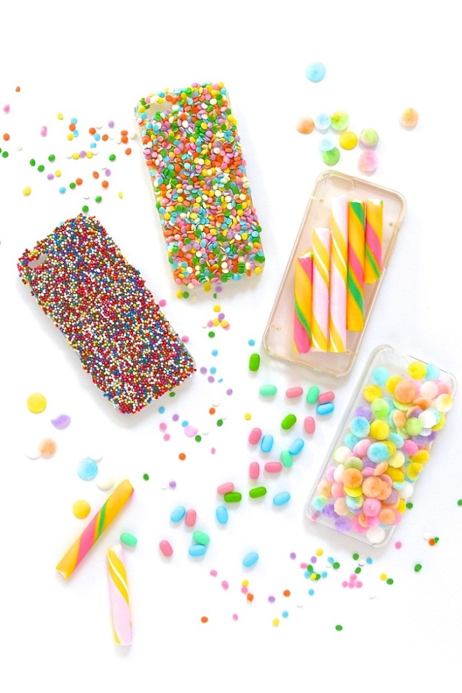 Candy-Phone-Case