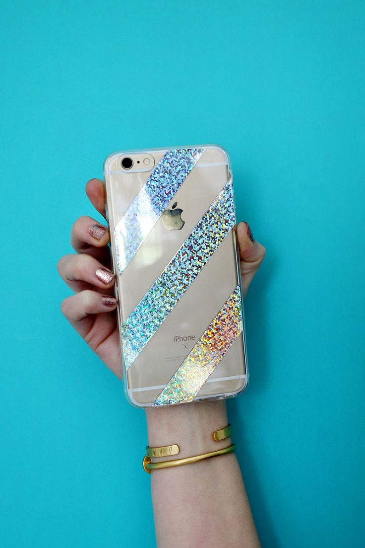Holographic-Phone-Case