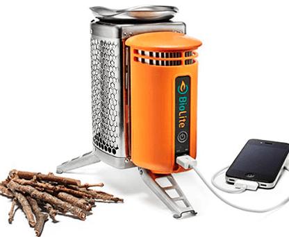 дровяной электрогенератор