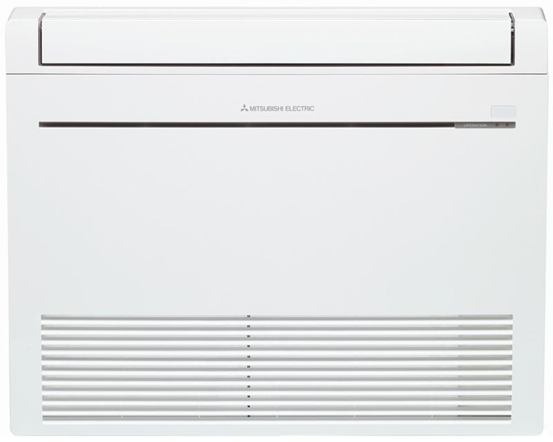 Плюсы Mitsubishi Electric Inverter MFZ-KJ50VE2 / MUFZ-KJ50VE