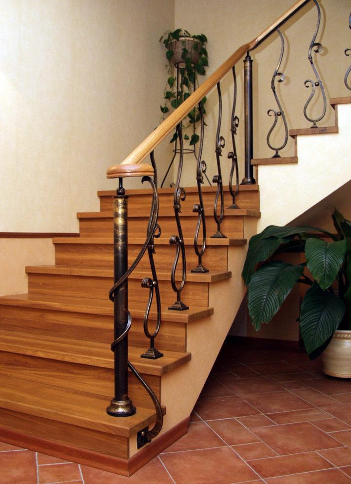 образом, фото лестниц с поручнями проехав