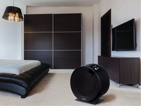 Мойка воздуха для большой комнаты