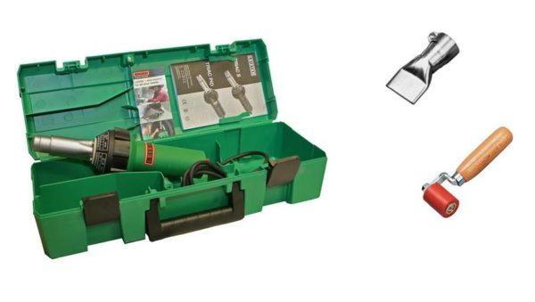 Инструмент для устройства мембранной кровли