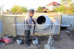 Ремонт разрушенного фундамента для кирпичного дома
