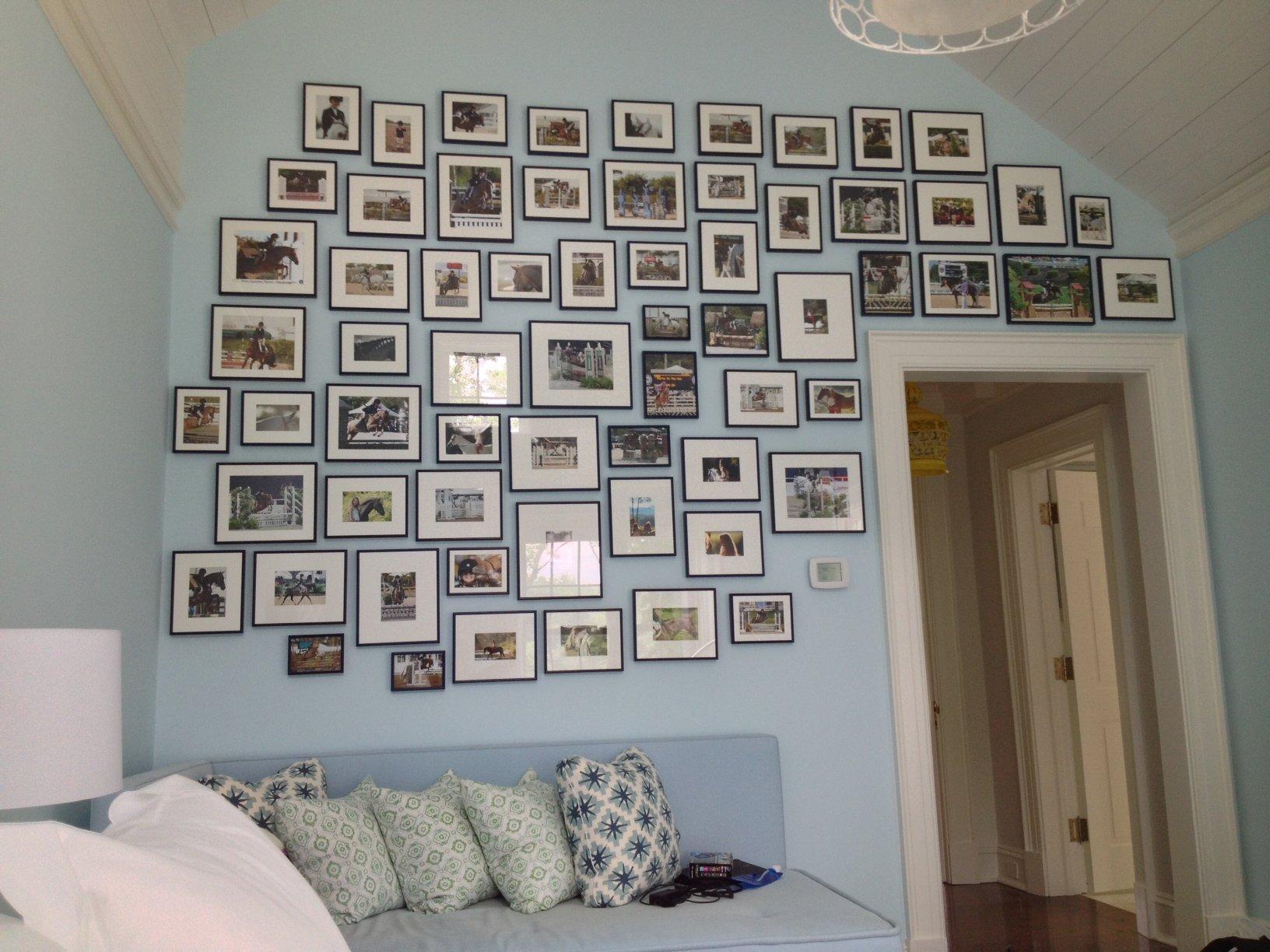 Рамки с фотографиями