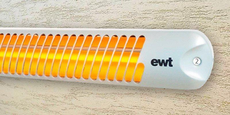 Как выглядит EWT Strato IR 106 S