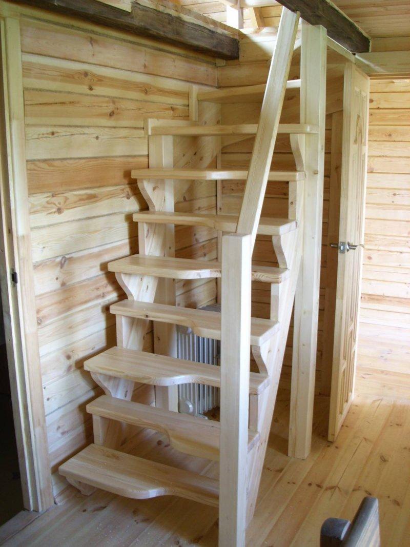 Картинки лестница для на даче