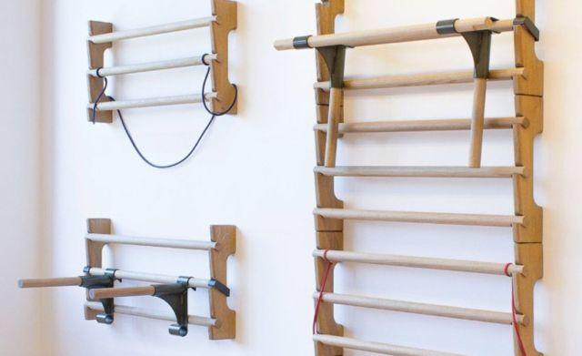 Шведская стенка своими руками: размеры, схемы и чертежи, инструкция по сборке детской и взрослой стенки из дерева или металла