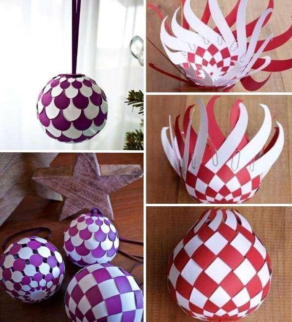 Как сделать шар лол из бумаги распечатать