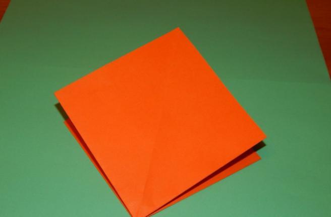 Цветы из бумаги — схемы и шаблоны для создания бумажных цветов этап 85