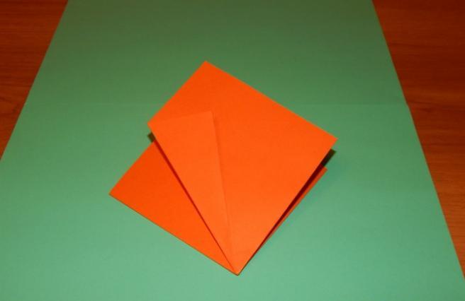 Цветы из бумаги — схемы и шаблоны для создания бумажных цветов этап 86