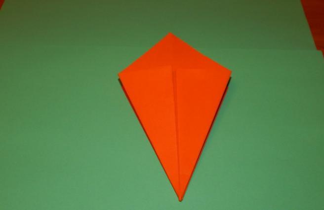 Цветы из бумаги — схемы и шаблоны для создания бумажных цветов этап 88