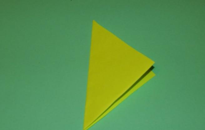 Цветы из бумаги — схемы и шаблоны для создания бумажных цветов этап 117