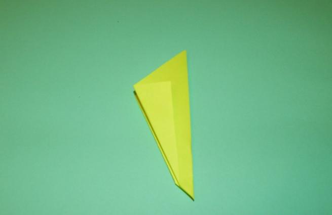 Цветы из бумаги — схемы и шаблоны для создания бумажных цветов этап 118