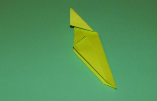Цветы из бумаги — схемы и шаблоны для создания бумажных цветов этап 120