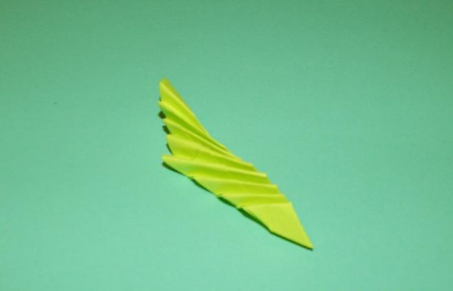 Цветы из бумаги — схемы и шаблоны для создания бумажных цветов этап 121