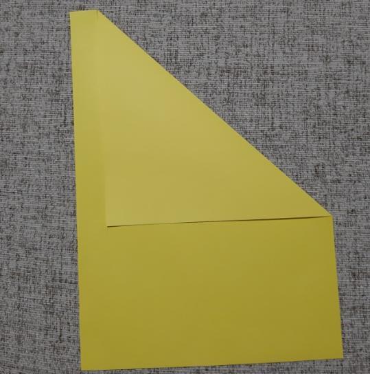Цветы из бумаги — схемы и шаблоны для создания бумажных цветов этап 18