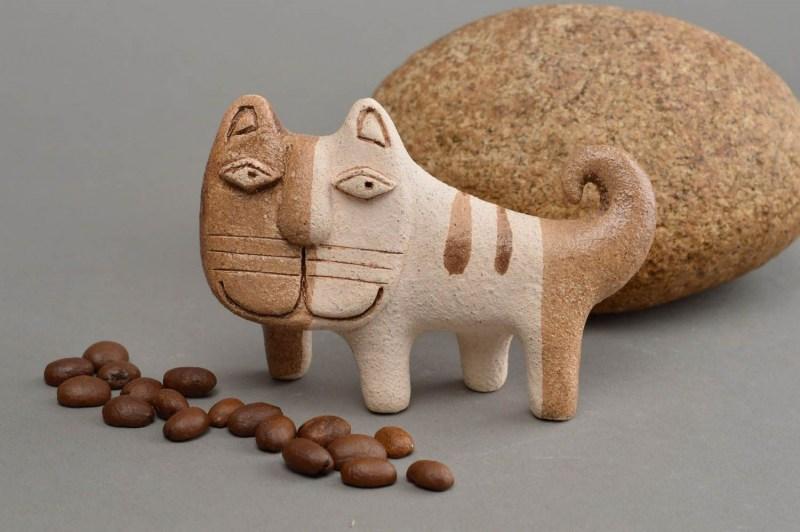 Изделия из глины: основы лепки, советы для начинающих. Мастер-класс по созданию поделок из глины + фото-обзоры
