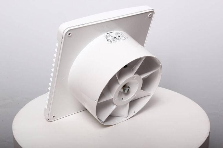 Принудительная вентиляция. Виды и монтаж механических установок для вентиляции