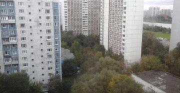 Недвижимость в Братеево