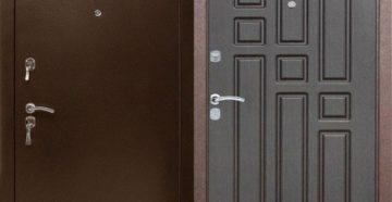 О приобретении стальных дверей