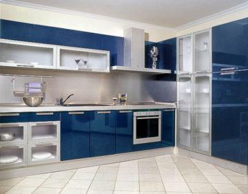 О кухонной мебели и ее приобретении