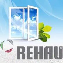 О преимуществах пластиковых окон Rehau