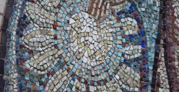 Мозаика в Днепропетровске