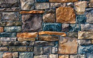 Природный камень –преимущества перед искусственным