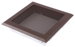 Для чего нужны вентиляционные решётки?