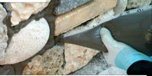 Кладка искусственного камня. Полезные советы