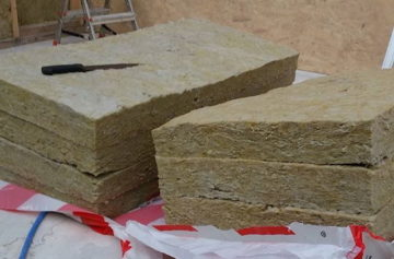 Разновидности и свойства базальтового утеплителя