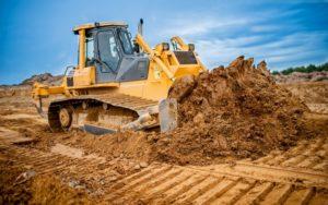 Выбираем песок для строительных работ