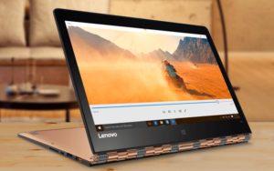 Основные разновидности ноутбуков