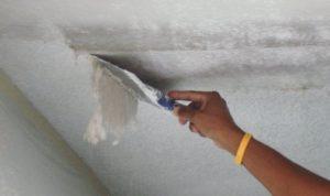 Рекомендации специалистов по демонтажу штукатурки