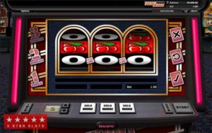 Как играют в онлайн казино Вулкан?