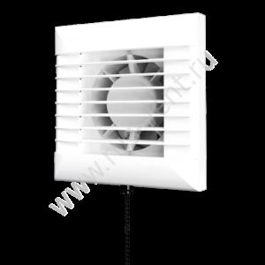 Для чего используются вытяжные вентиляторы?