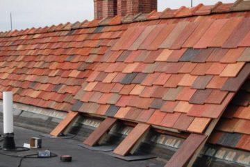 Какую черепицу выбрать для отделки крыши?