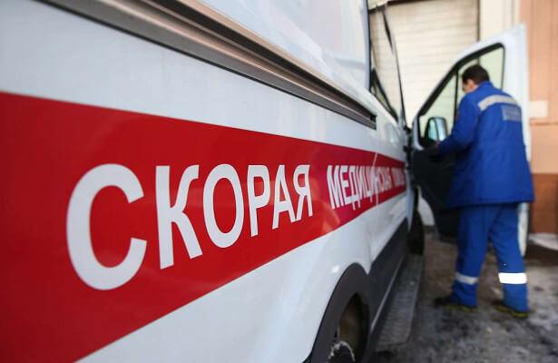 Ветеран умер после избиения грабителями