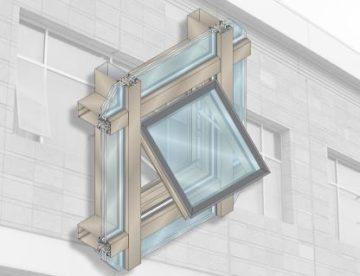 Сферы применения предохранительных легкосбрасываемых конструкций