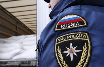 СКзавел дело после разрушения дома вКрасноярске