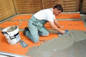 Необходимость гидроизоляции в квартире и частном доме