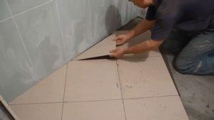 Советы по укладке керамической плитки вокруг ванной своими руками