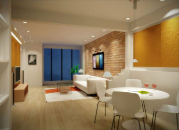 Ремонт квартир в новостройке от компании «ЯСК»-СТРОЙ, наши цены