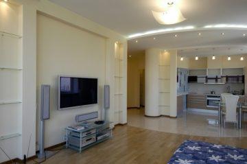 Планирование качественного и недорогого ремонта квартиры в новостройке