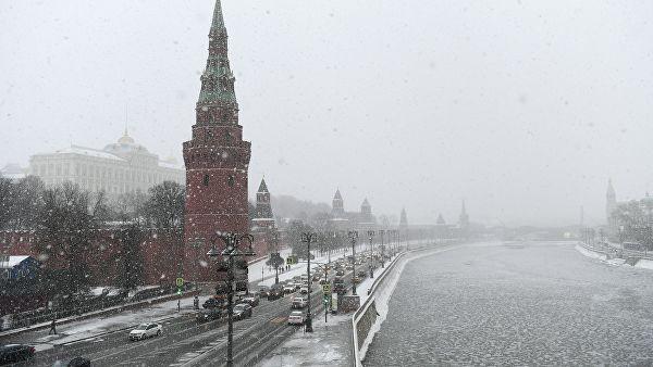 Синоптики рассказали, какая погода ждет москвичей вчетверг